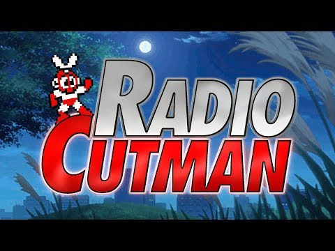 Radio Cutman ▸ Video Game Music & Lofi Hip Hop