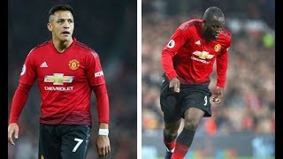 Man Utd news Outrageous Romelu Lukaku and Alexis Sanchez transfer claim made