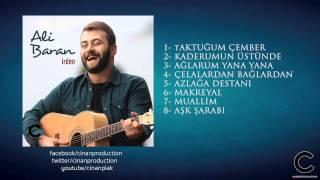 Muallim - Ali Baran (Official Video Lyric) ✔️