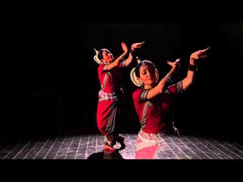 Luisa Spagna Lalita Labangalata Odissi Dance