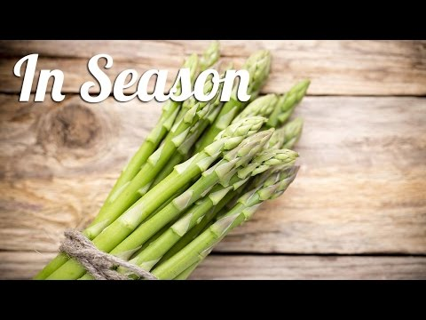 8 Methods to Celebrate Spring with Asparagus