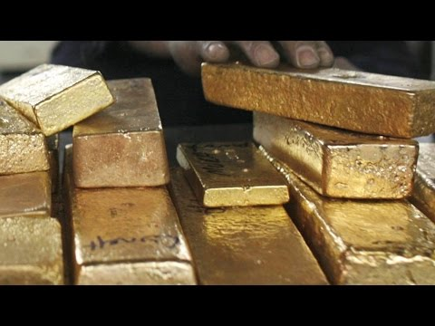 CEO Comments on $2.5B Illegal Gold Mining Business In Colombia