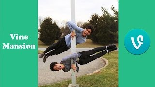 Best Lucas and Marcus Vines of All Times | Lucas and Marcus Dance Vines