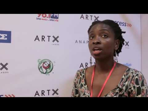 ArtX Lagos Art Exhibition
