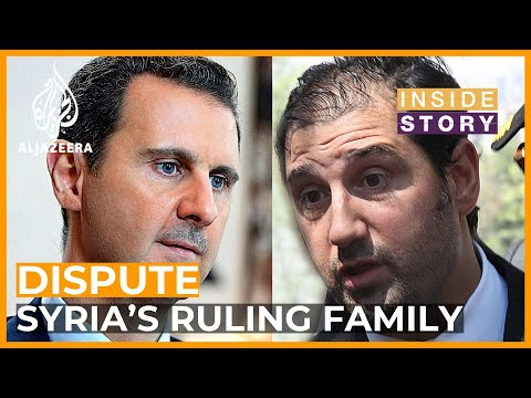 Is Assad Turning On His Cronies? I Inside Story