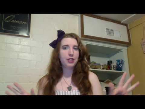 Hannah's Zodiac Project: Aries & Leo