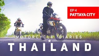 Motorcycle Diaries Ep. 4 : The Final leg + BMW G310R, G310GS questions answered : PowerDrift