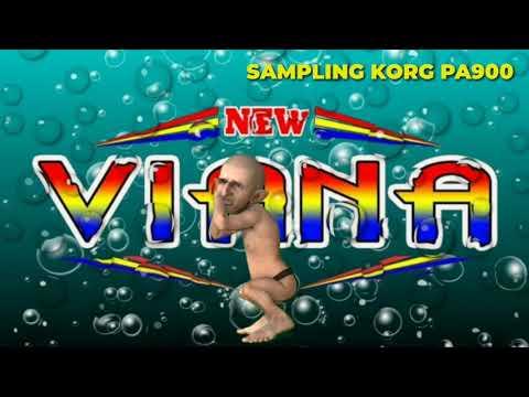 SAMPLING DANGDUT KORG PA900