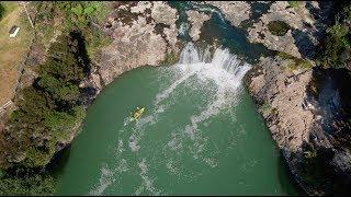 Joe & Jayden's Bay of Islands Challenge