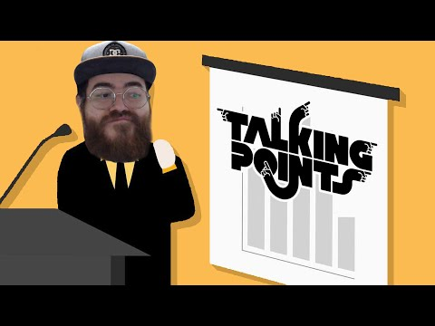 The Worst School Class Presentations Ever - Jackbox Party Pack 7: Talking Points |