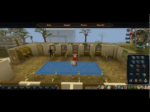 level 3 skiller theiving guide