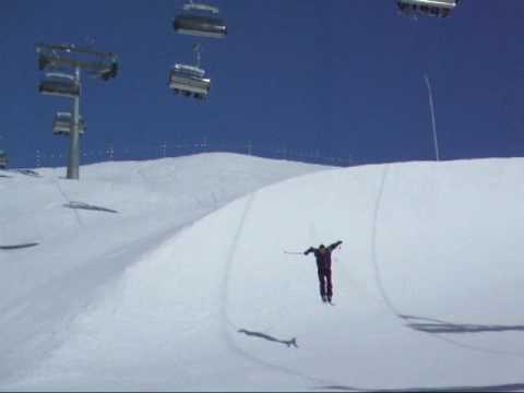 Schweiz 2007 im Wallis feat. scotti