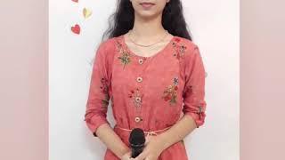 Odh tuzi | ओढ तुझी छळते मला | phulpakhru | Chetana Kulkarni