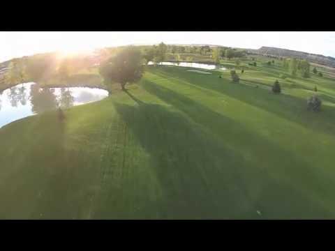 Yegen Golf Club - Billings, MT
