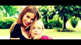 Daniella & Rose  ♕I Kissed A Girl  ♕ Красотки в бегах