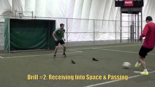 Video Youth Soccer Drills Every Player Needs To Practice download MP3, 3GP, MP4, WEBM, AVI, FLV Agustus 2017