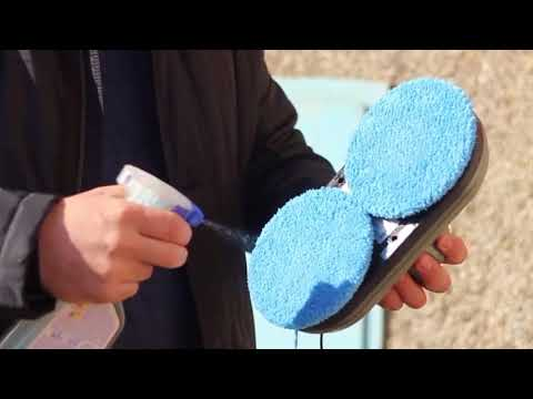 Cop Rose X6 Magnetic Window Cleaning Robot Banggood Com