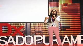 Bullying Public Figure | Divya Agarwal | TEDxMMUSadopurAmbala