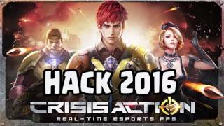 Crisis Action Diamond Hack Crisis Action Hack 2016 Android Ios