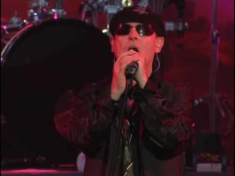 Scorpions - 321 (live Brasil)