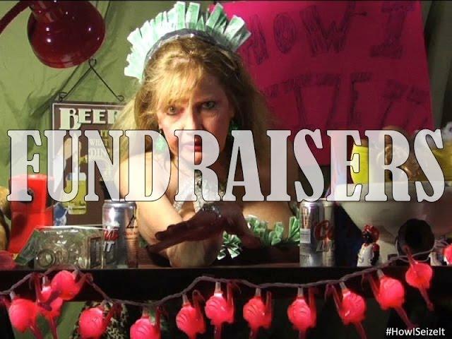 S4 E19 Fundraisers