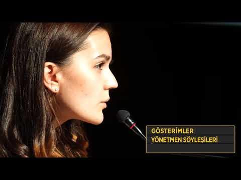 Türk Dünyası Belgesel Film Festivali 2017 Ödül Töreni