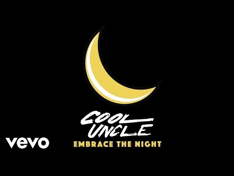 Cool Uncle (Bobby Caldwell & Jack Splash) - Embrace the Night (Audio)