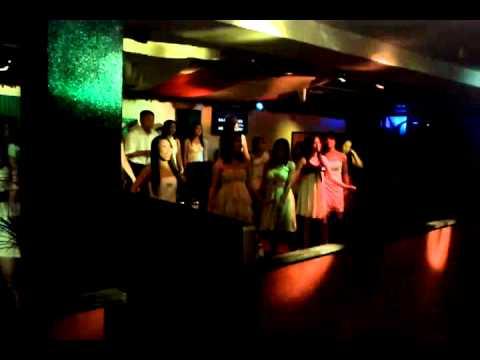 Japaneses KTV in Makati