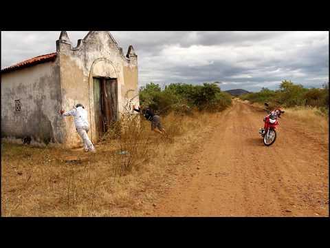 Jovens Piancoenses não desistem do sonho de um dia fazer sucesso com seus filmes, veja vídeo