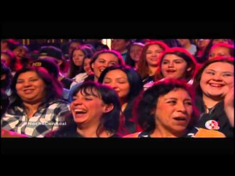 Adal El Show 5 Marzo 2016 Completo