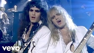 Warrant - Heaven (Official Video)