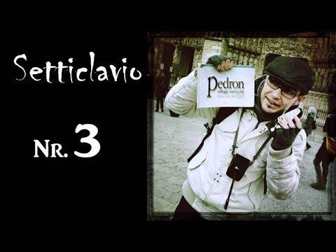 Solfeggio nr3 C.Pedron (setticlavio) – Victor Chistol
