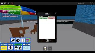 Roblox Gameing ep.2 Roblox Highschool