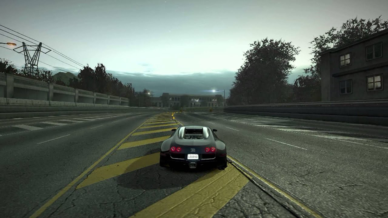 need for speed world getting my own bugatti veyron 16 4. Black Bedroom Furniture Sets. Home Design Ideas