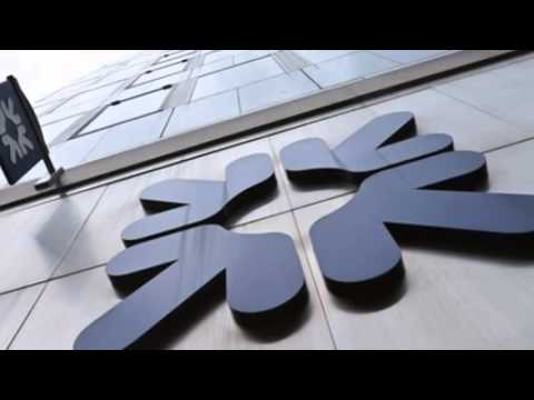 Royal Bank of Scotland posts 8 2bn pre tax loss - 27 February 2014