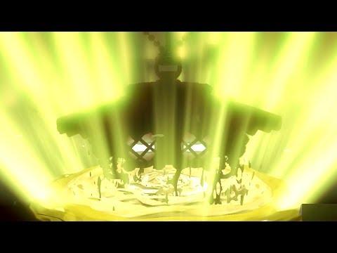 Splatoon 2 - Part 4 - Slimeskin Garrison 100% (All Sunken Scrolls & Sardinium)