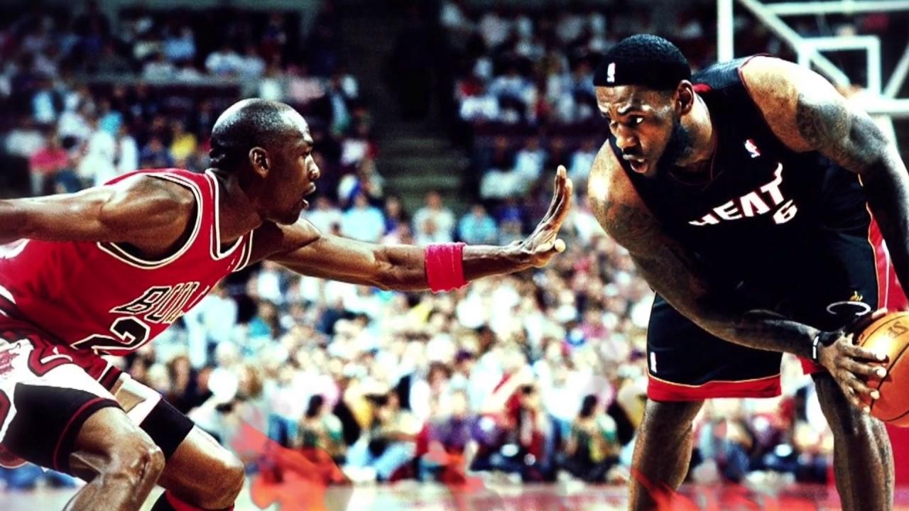 NBA: Lakers Radio Lebron James vs. Michael Jordan - YouTube Lebron James Yelling Vs Lakers