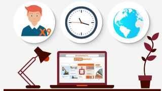 видео Информационно-строительный портал
