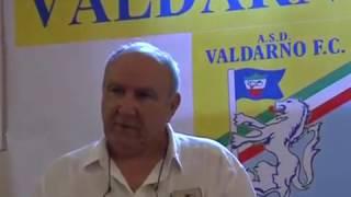 Presentazione Valdarno Figline Incisa - Valdarno Channel