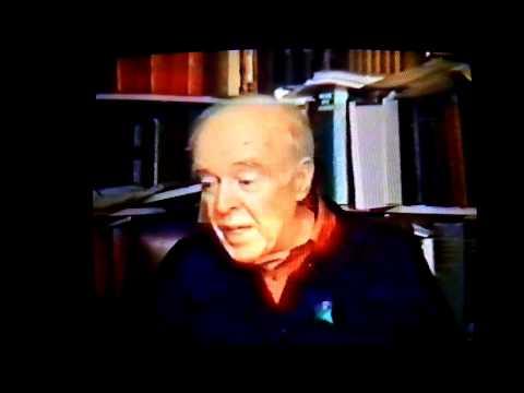 Kenneth Griffith Interveiw with Bryan Hewitt 24/10/2000 Part 2