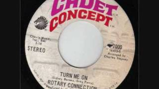 Rotary Connection - Turn Me On