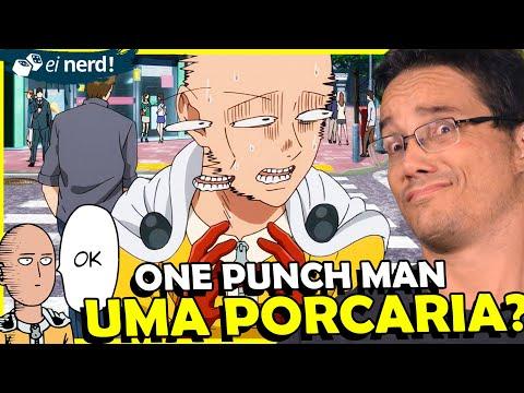 ONE PUNCH MAN: O QUE ESTOU ACHANDO DA SEGUNDA TEMPORADA