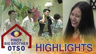 Teen Housemates, nagpakitang gilas sa pagrampa | PBB OTSO Gold