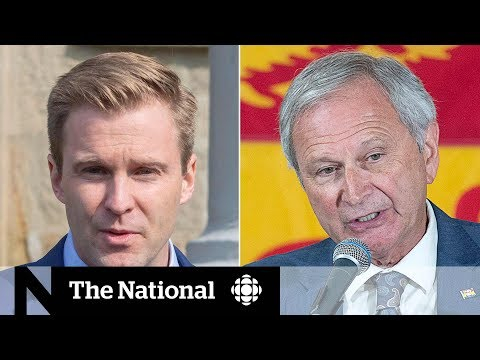 Election deadlock in N.B. puts power in hands of 2 small parties