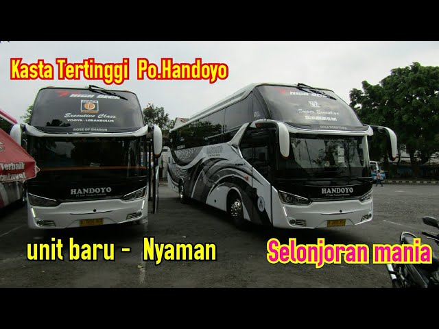 Kenyamanan Super Executive Handoyo Travelerbase