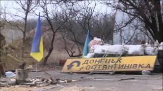 Когда закончится конфликт на востоке Украины – Гражданская оборона, 07.02.2017
