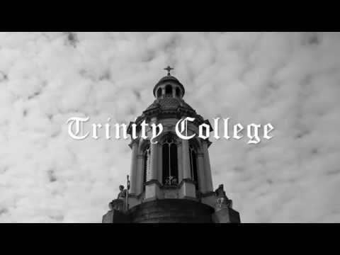Why I chose to study abroad in Trinity College Dublin