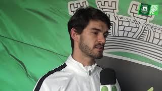 Juniores: Antevisão do Rio Ave FC vs FC Paços Ferreira