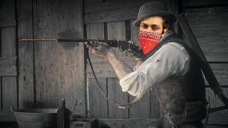 Я назву не придумаю, бо тут СТІЛЬКИ ВСЬОГО було... • Red Dead Redemption 2 українською #12