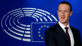 facebook-ceo-zuckerberg-meets-eu-officials-brussels
